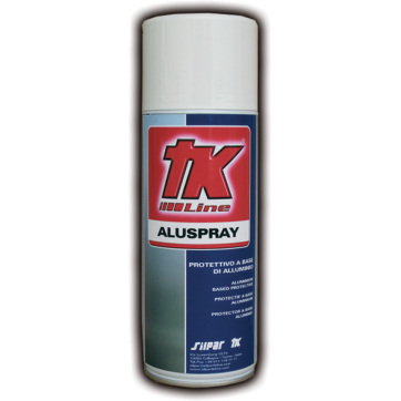 Aluspray, 400 ml