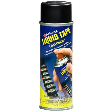 Plasti Dip Liquid Tape, Spray