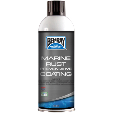 Marine Rust coat, Bel Ray