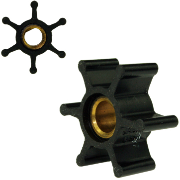 Impeller kit NE m/pakn.sett, 1414-0001-P