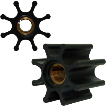 Impeller NIO Key, 4598-0003B