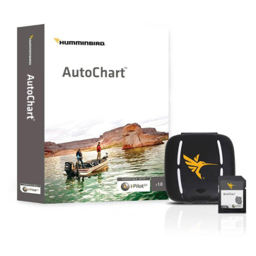 Autochart - Humminbird