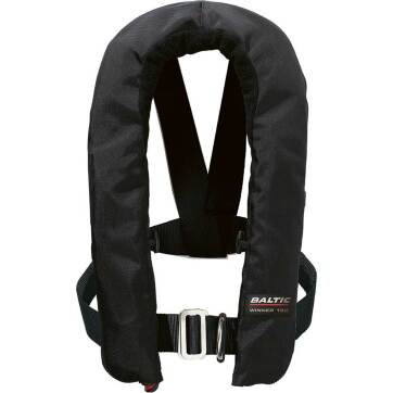 Baltic Winner m/harness automatisk zip