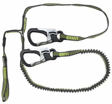 Sikkerhetsline 1-Clip, 1-Loop Performance - Spinlock