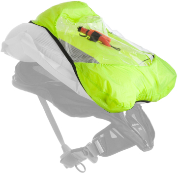 Sprayhood Deckvest Cento - Spinlock
