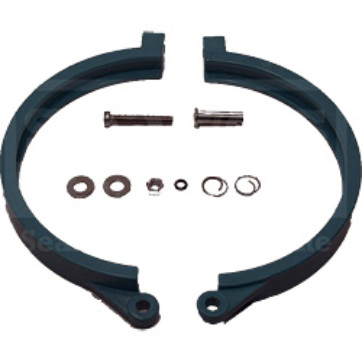 Clamp Ring Assy