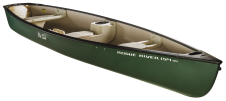Old Town Rogue River 154 SS